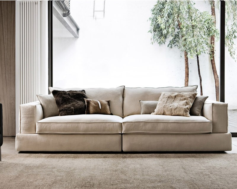 Frighetto Sofa Grand Caresse 2