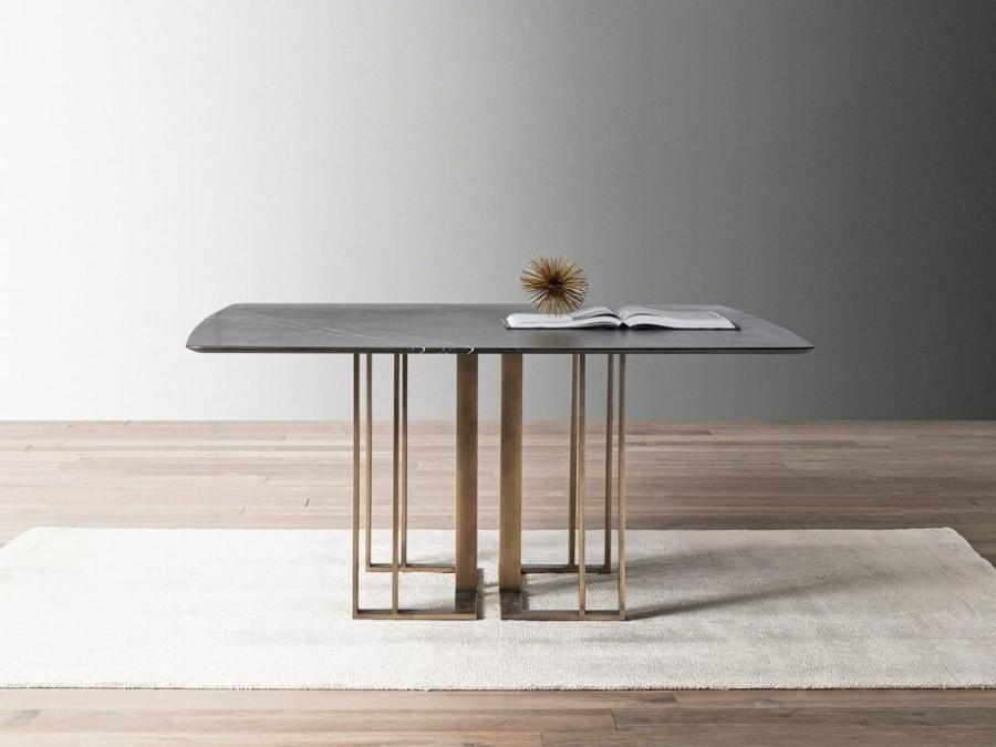 Meridiani – Tisch Charlie