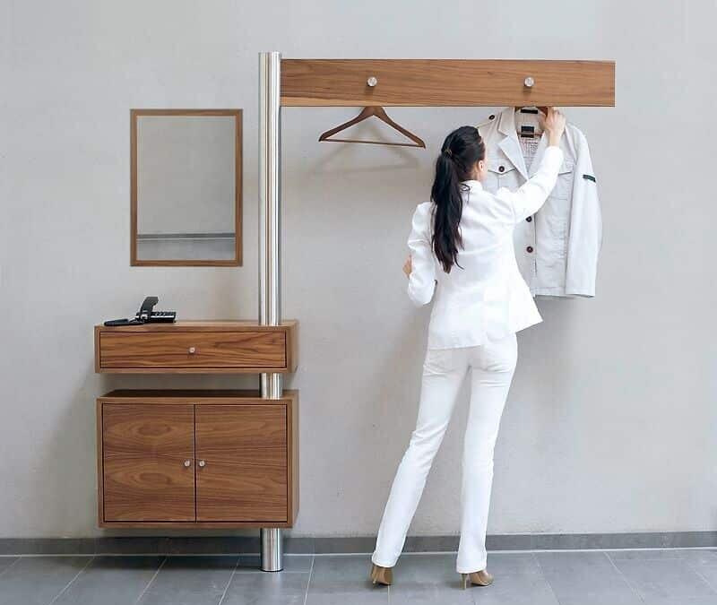 Wissmann Garderobe Art 5901