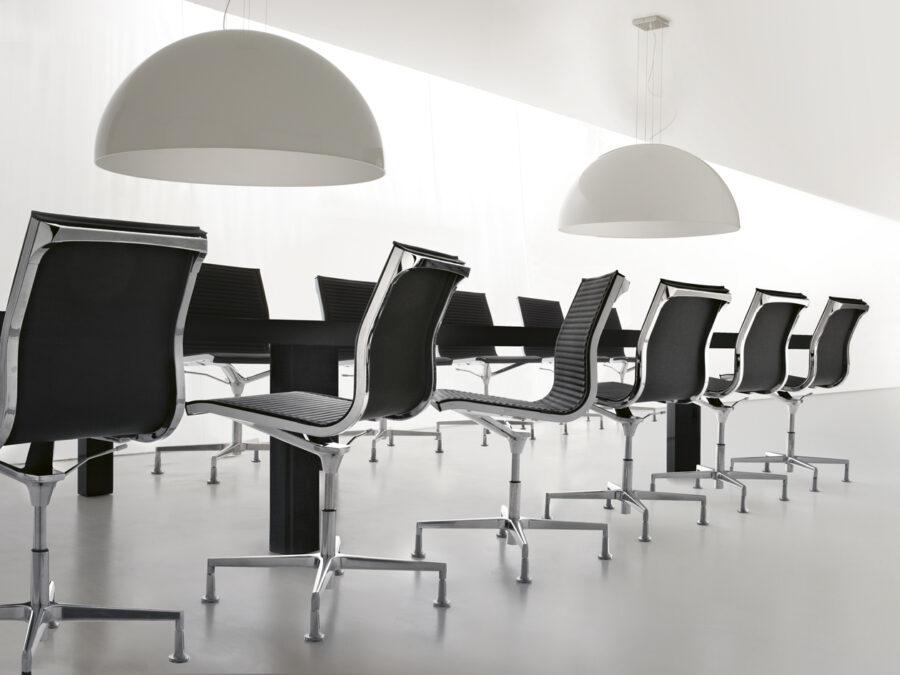 Luxy Bürostuhl Nulite 10