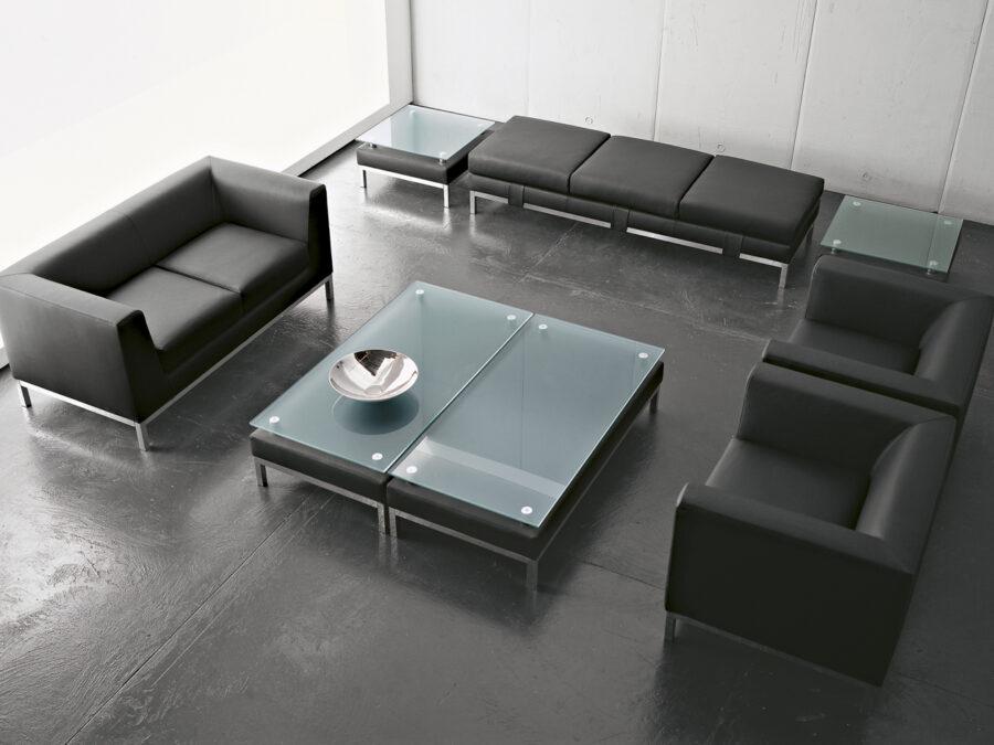Luxy Sofa Cube 7