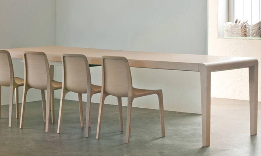 Pedrali Tisch EXTESO 1