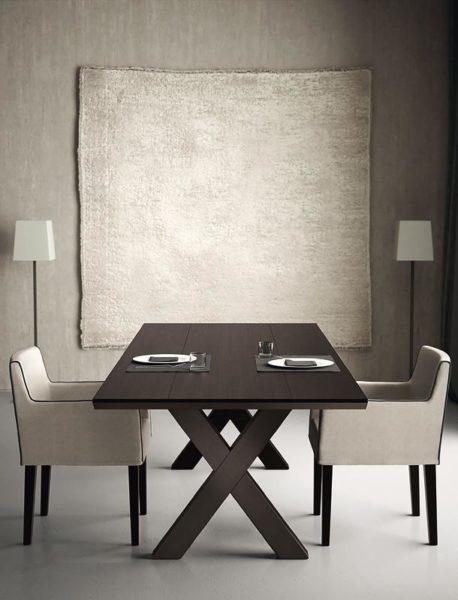 Casamilano Stuhl Quadra6
