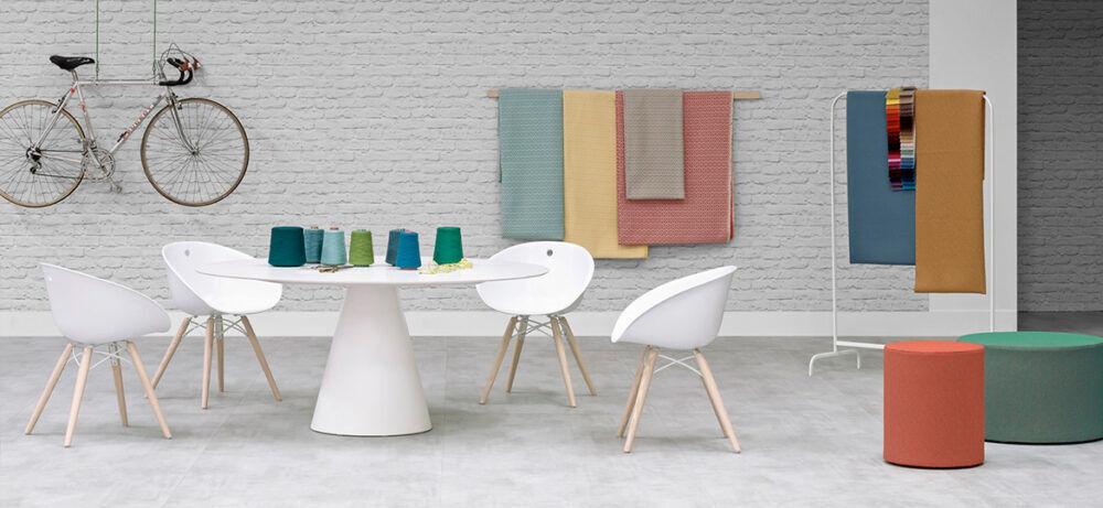 Pedrali Tisch Ikon 1
