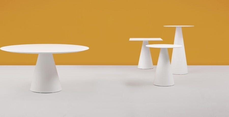Pedrali Tisch Ikon