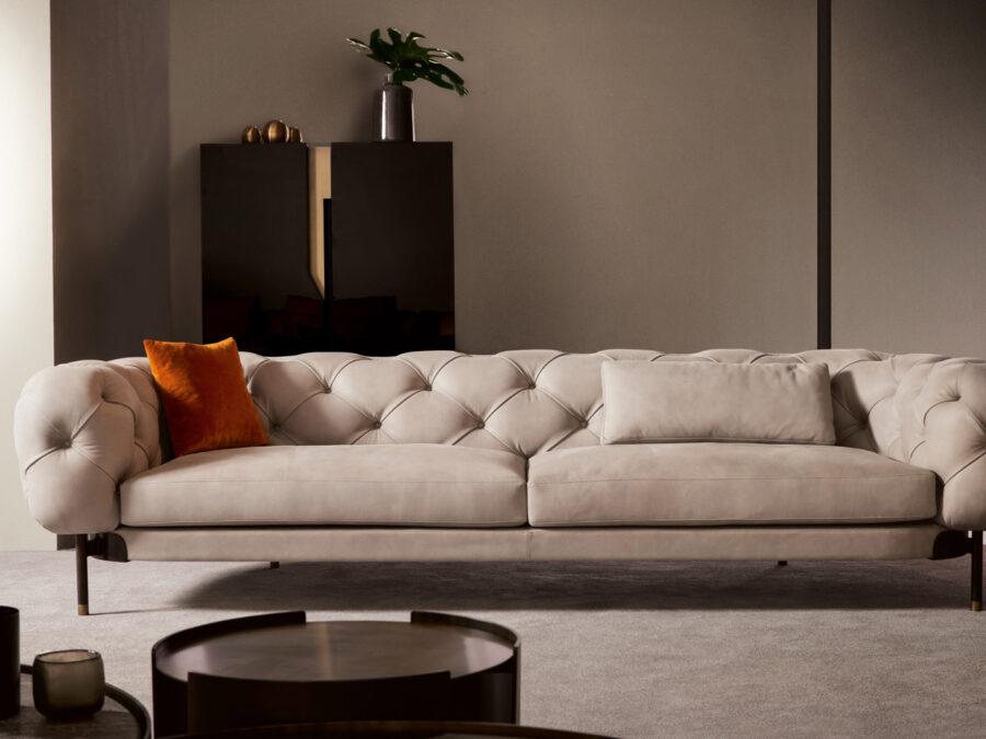 Cantori – Sofa / Sessel