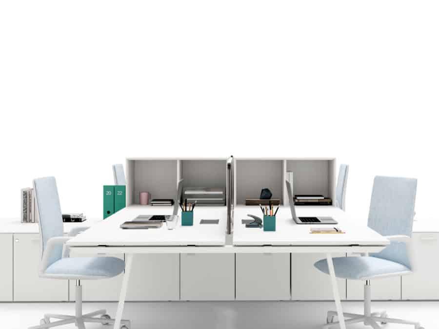 Bralco – Schreibtisch Take Off OPR