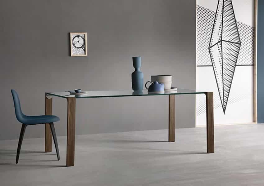 Tonelli – Tisch Livingstand