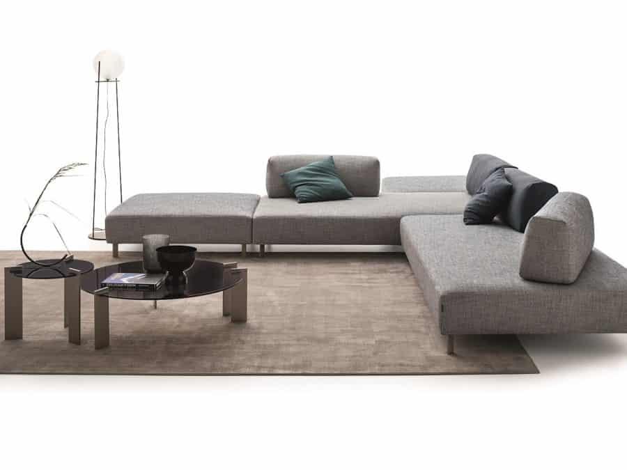Ditre Italia – Sofa Sanders Air