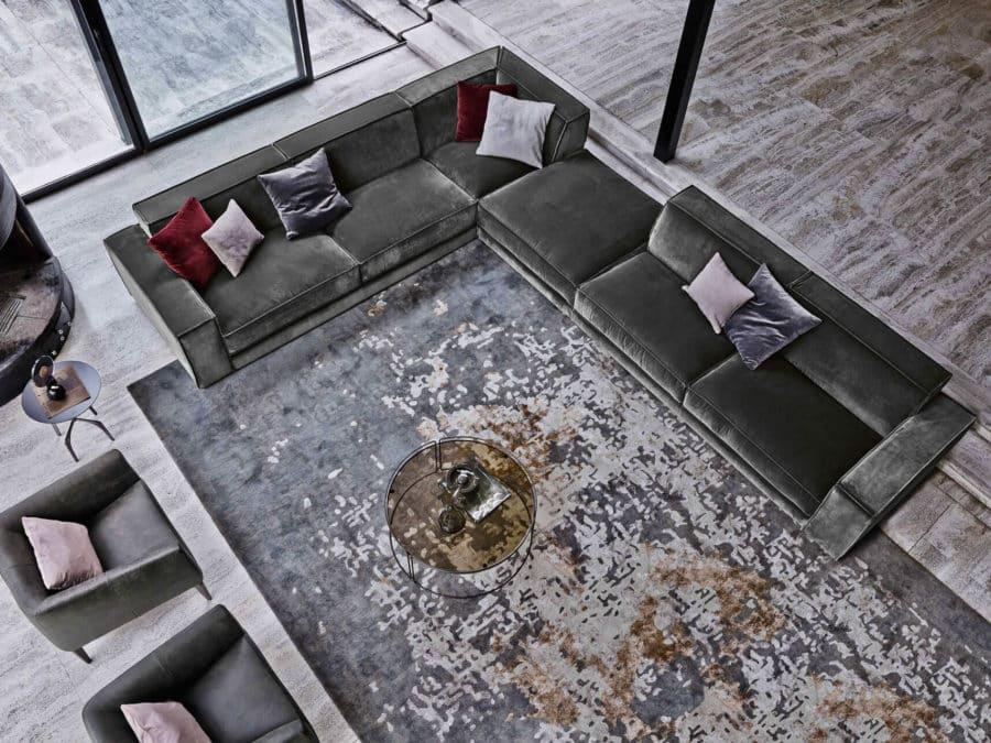 Ditre Italia – Sofa Buble