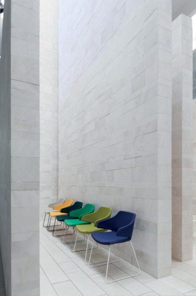 Luxy Stuhl Meraviglia 6