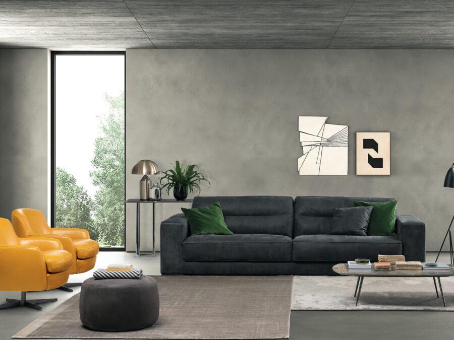 Bodema – Sofa Dallas
