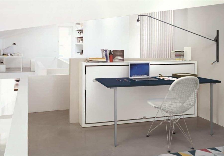 Clei - Poppi 90 + Desk 02