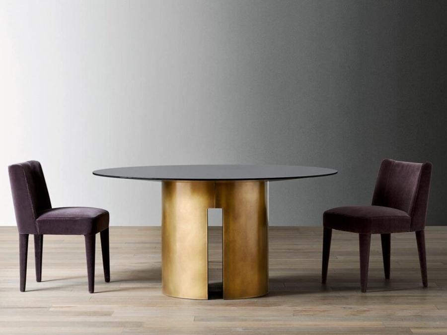 Meridiani – Tisch Gong