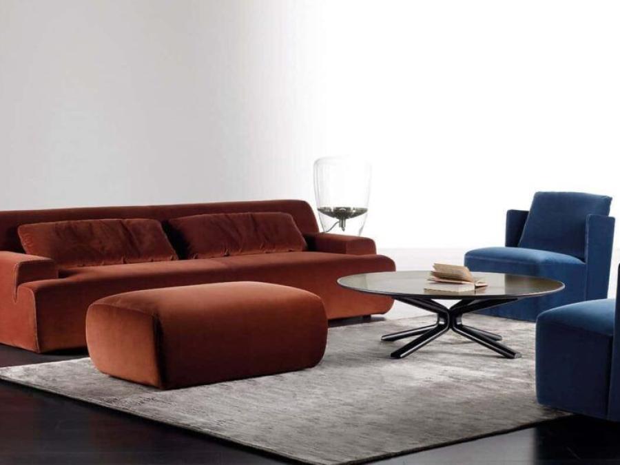 Meridiani – Sofa Norton