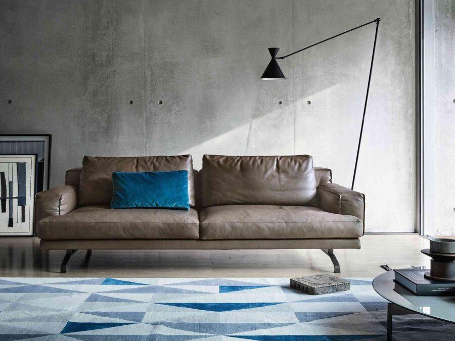 LEMA – Sofa Mustique