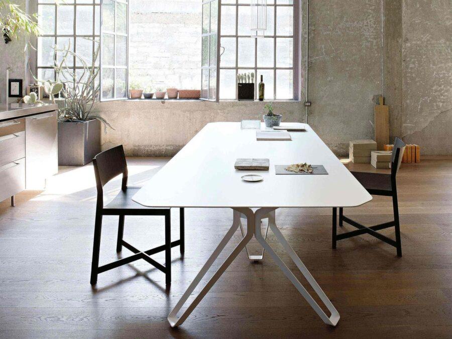 LEMA – Tisch 3 Pod