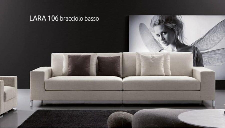 Ventura Sofa Lara 106