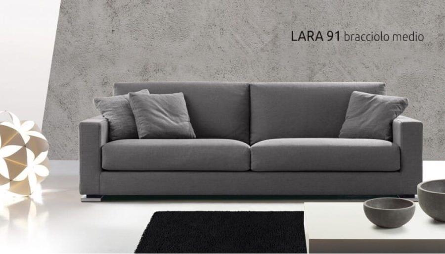Ventura Sofa Lara 91