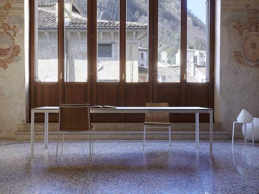 icarraro Tisch Type 5
