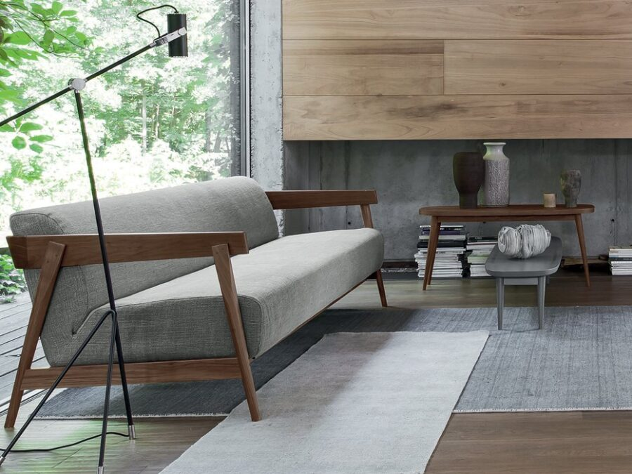Gervasoni – Sofa Brick 3X