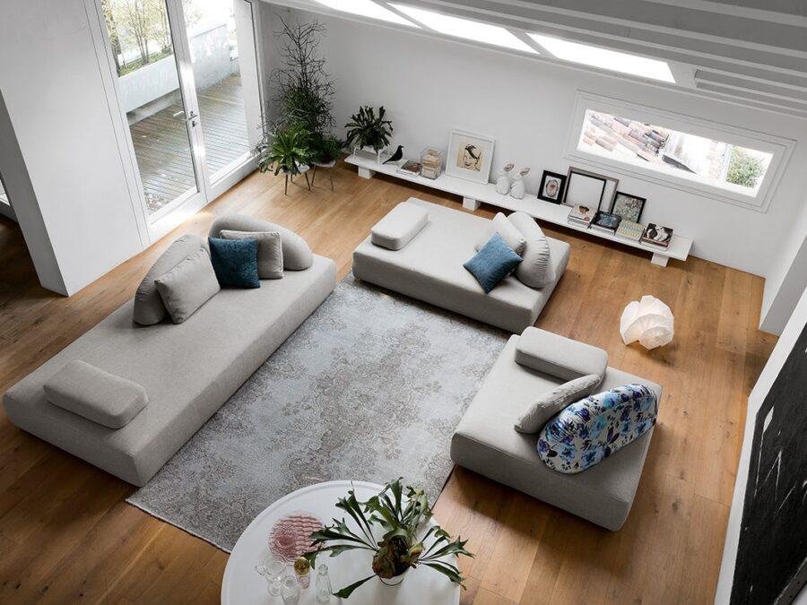 Dall`Agnese – Sofa Play