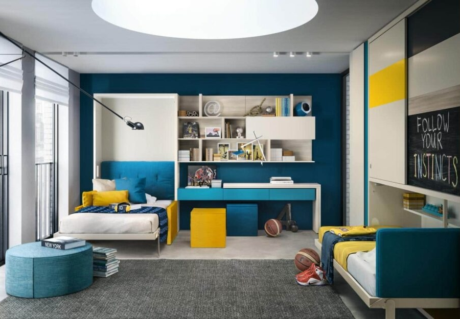 Clei - Kali Ponte Standard 2561+Altea 120 Sofa P.35+Girò+Tetris 01_0