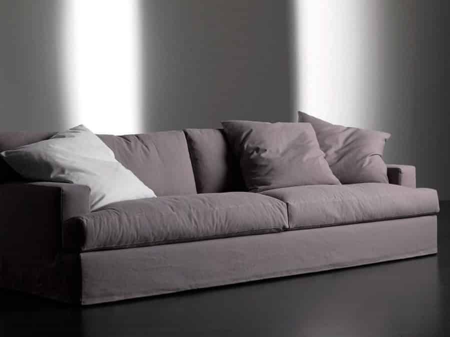 Meridiani – Sofa James