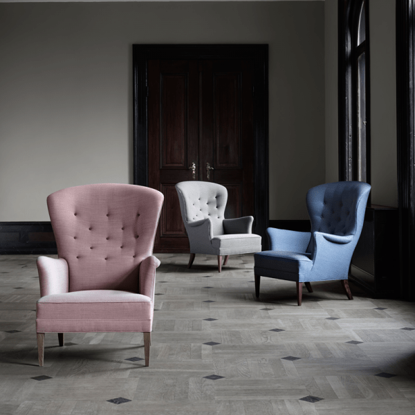 Heritage Chair FH416