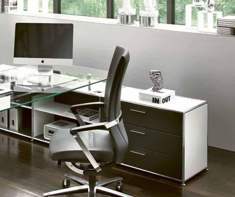 Dauphin Home – Bürobeispiele 1