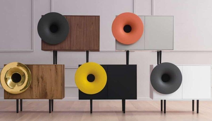 Miniforms Mediensideboard Caruso7