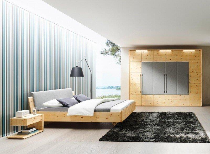 Schlafzimmer Tesso