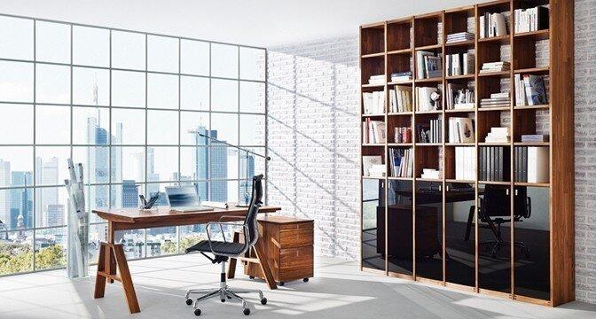 Schreibtisch Atelier