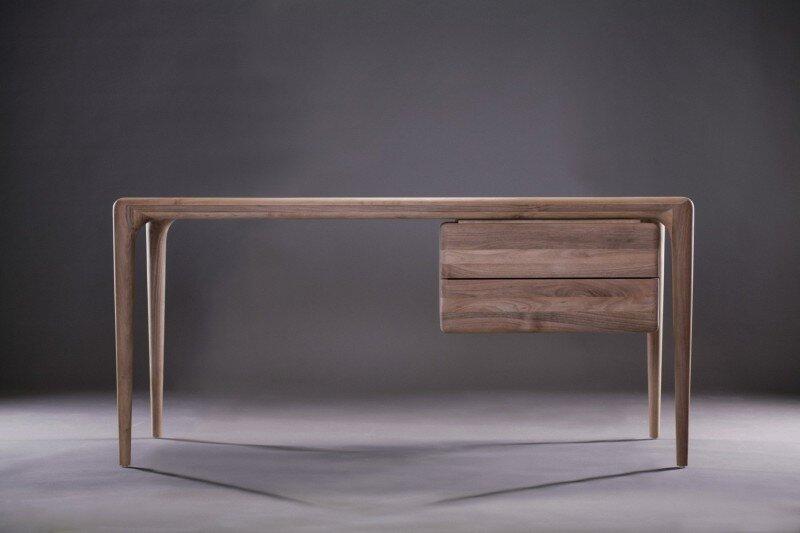 Schreibtisch Latus