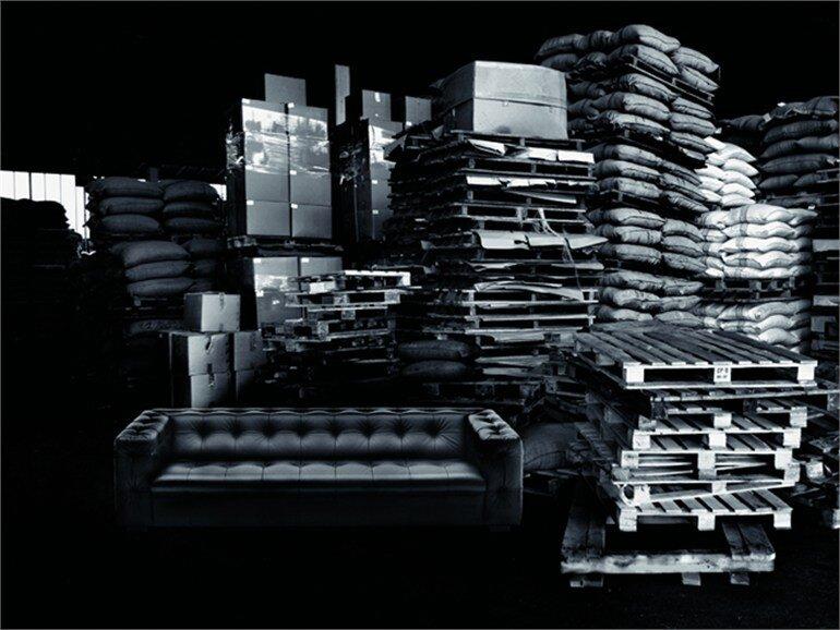 Sofaprogramm DS 306