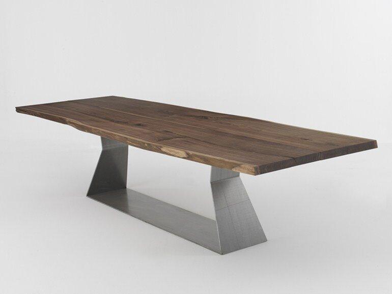 Tisch Blank