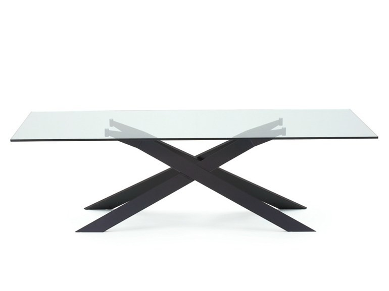 Tisch Cross