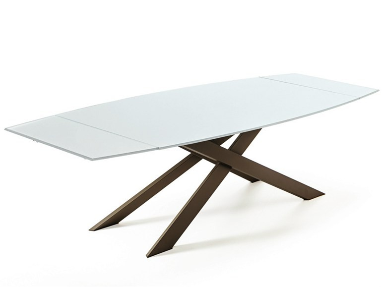 Tisch Cross 3