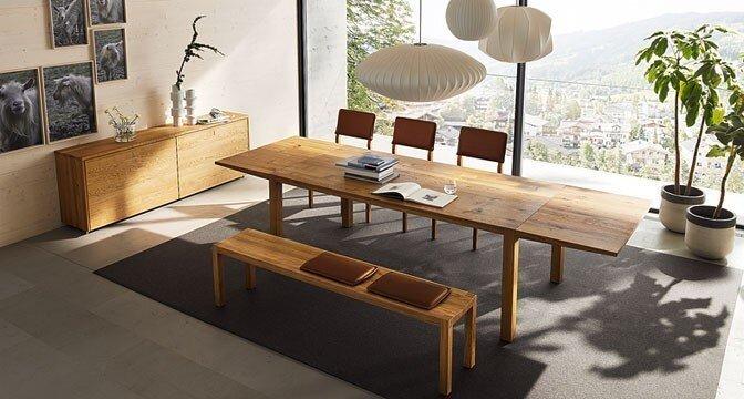Tisch Loft