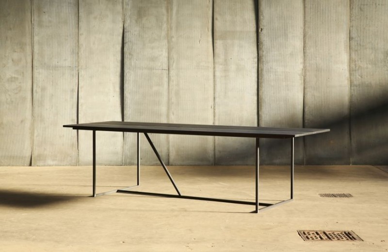 Tisch Mesa Nero