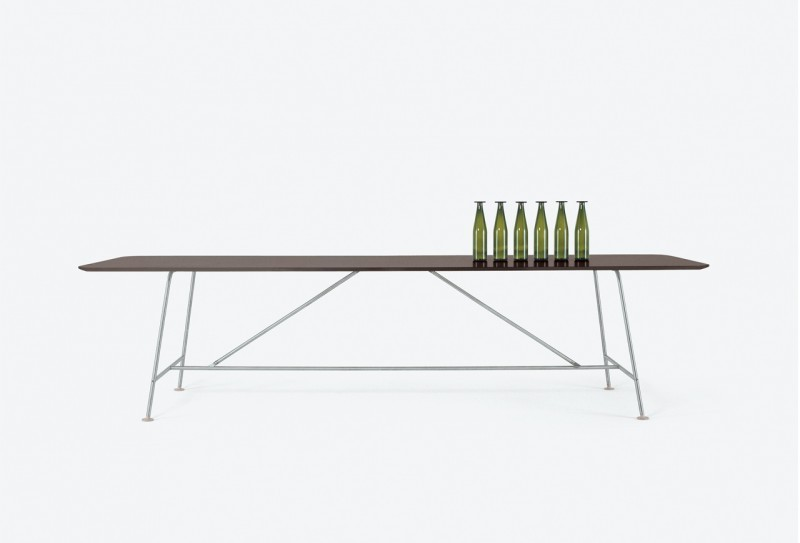 Tisch Pan