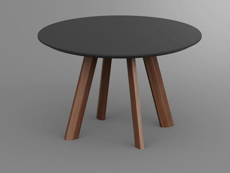 Tisch Rhombi