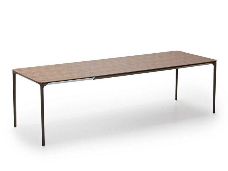 Tisch Slim wood