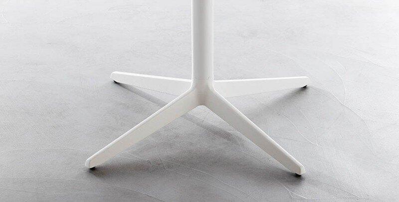 Tisch X table
