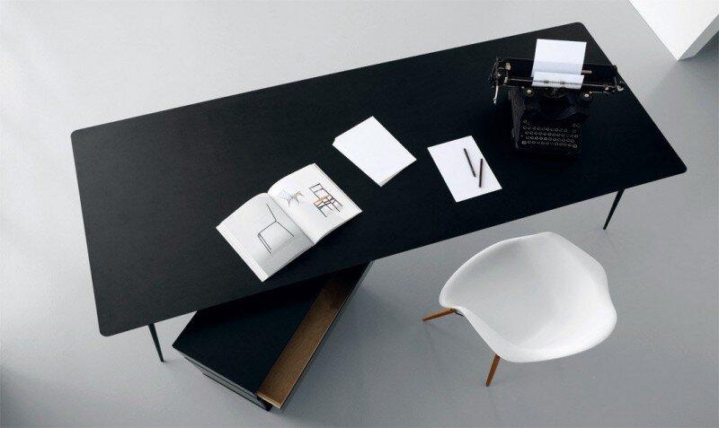 Tischprogramm Spillo