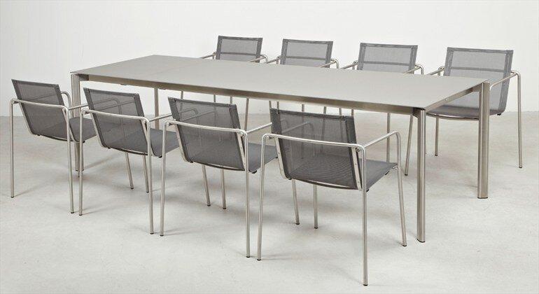 Tischprogramm Swing