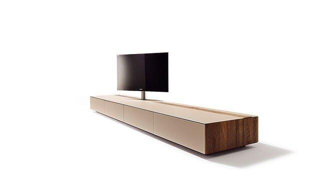 TV Raumteiler Cubus