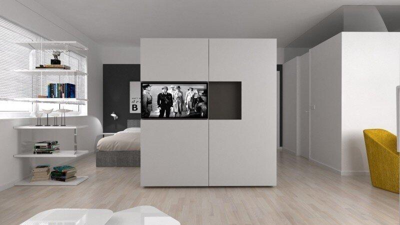 Wohnraumküche Pia