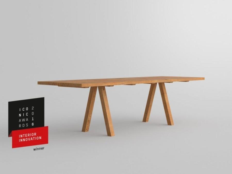 PAPILIO Table