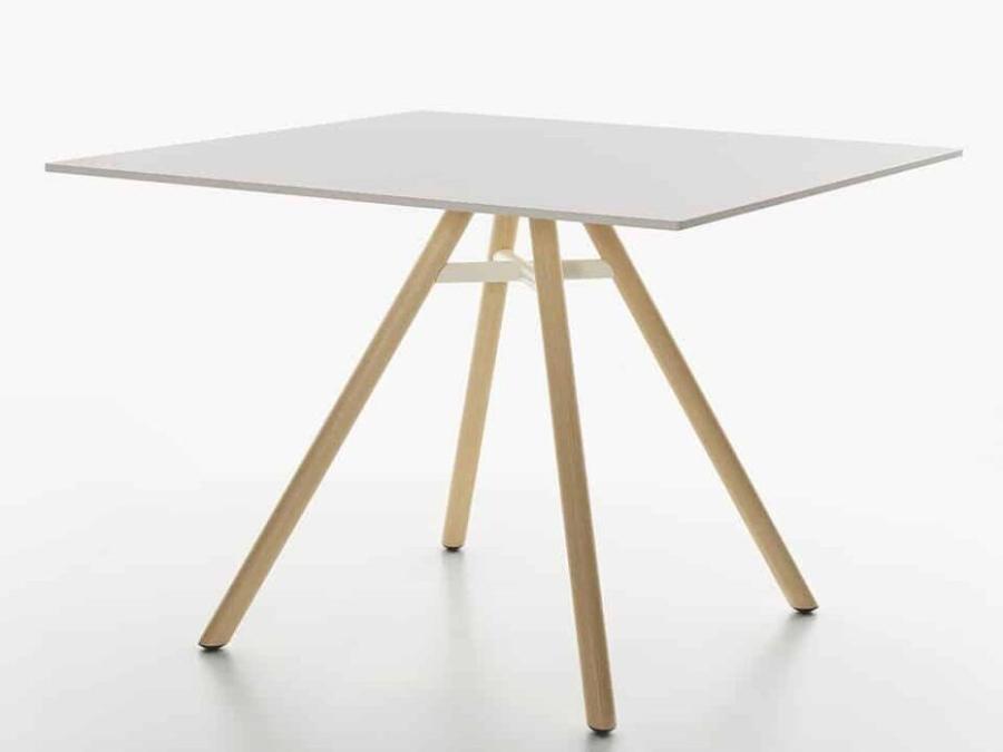 Plank Tisch Mart